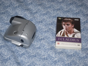polaroid claudius