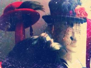 arty hats
