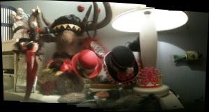 hats panorama