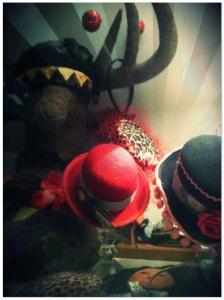 sunbeam deer hats