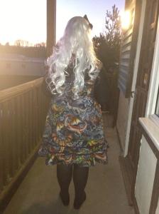 dany lolita bum shot