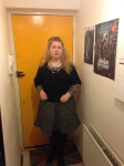 wool damask skirt 2