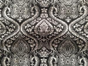 wool damask