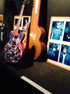 mansun guitar